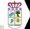 CRA PIMAFAD, Almoguera (Guadalajara)