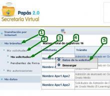 AccesoPapas